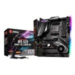 MSI MPG X570 GAMING PRO CARBON WIFI AM4 DDR4 ATX Motherboard
