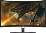 "MSI Optix G241VC 23.6"" VA Full HD 1ms Curved Monitor"