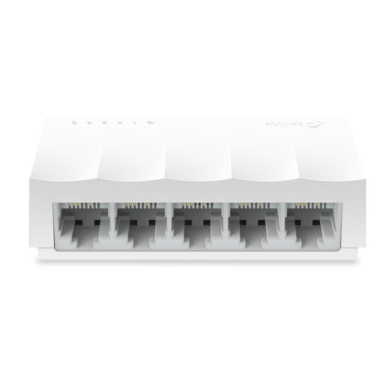 TP-Link LS1005 LiteWave 5-Port 10/100M Desktop Switch