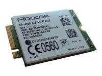 Lenovo ThinkPad Fibocom XMM7160 Cat4 M.2 WWAN