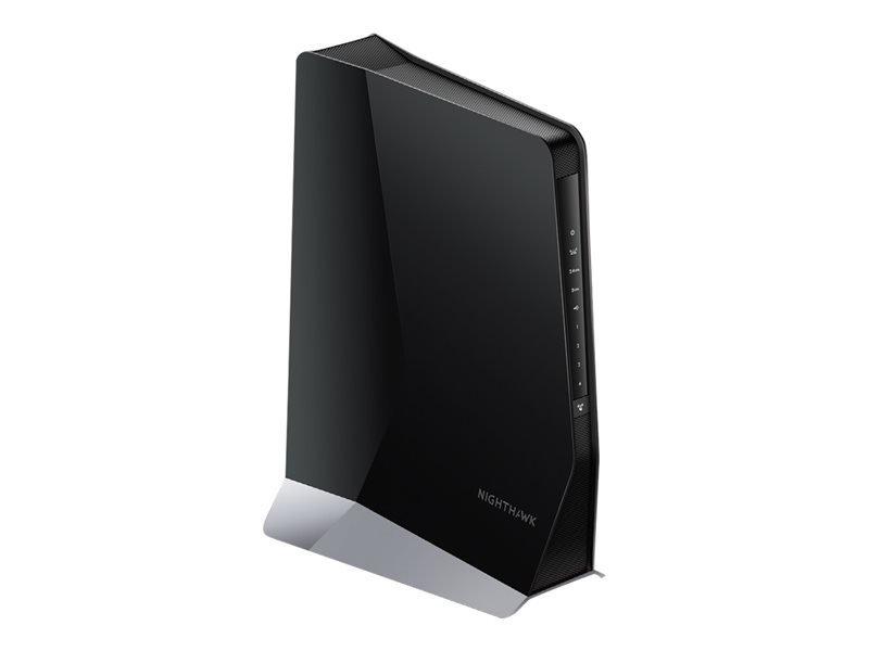 NETGEAR Nighthawk Wi-Fi 6 Mesh Range Extender EAX80 - Add up to 2500sq. ft & 30+ Devices