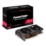 PowerColor Radeon RX 5700 XT 8GB Dual Fan GDDR6 Graphics Card