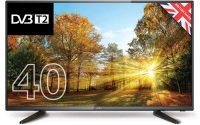 "Cello C40227T2 40"" LED Full HD TV"