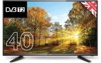 """Cello C40227T2 40"""" LED Full HD TV"""