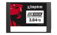 Kingston Data Centre DC450R 3.84TB SSD