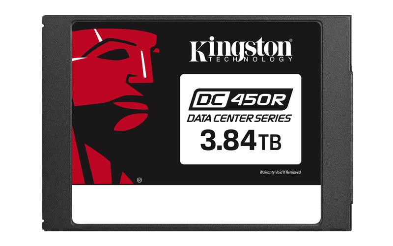 Kingston Data Centre DC450R 3.84TB SSD