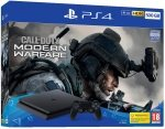 PS4 500GB Console With Call of Duty Modern Warfare
