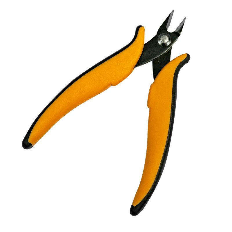 "5"" Side Cutter Pliers (3.0mm Thinness)"