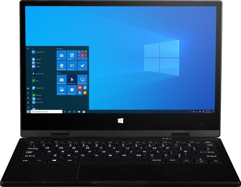 Coda Wave 11.6 32GB Flippable Laptop