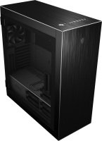 MSI MPG SEKIRA 500P Full Tower Gaming Computer Case Black