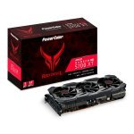 EXDISPLAY PowerColor Radeon Red Devil RX 5700XT 8GB Graphics Card