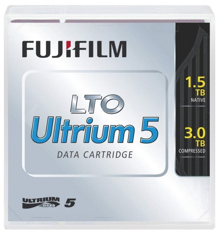 Image of FUJIFILM 4003276 LTO5 ULTRIUM 1.5TB