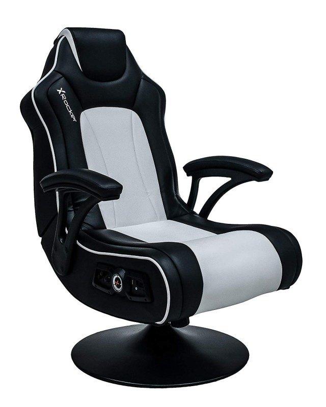 X Rocker Torque 2.1 Dac Pedestal Chair