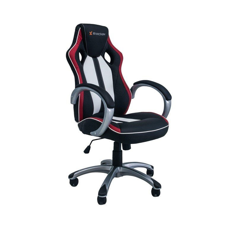 X Rocker Stealth Pc Office Chair