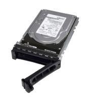 Dell 7,200 RPM Near Line SAS Hard Drive 12Gbps 512n 3.5in Hot-plug Hard Drive - 4TB