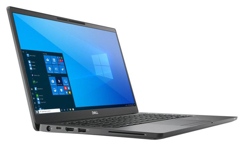 """Dell Latitude 7400 Core i5 8GB 256GB SSD 14"""" Win10 Pro Laptop"""