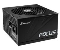 Seasonic Focus GX-650 650W 80+ Gold Modular Power Supply