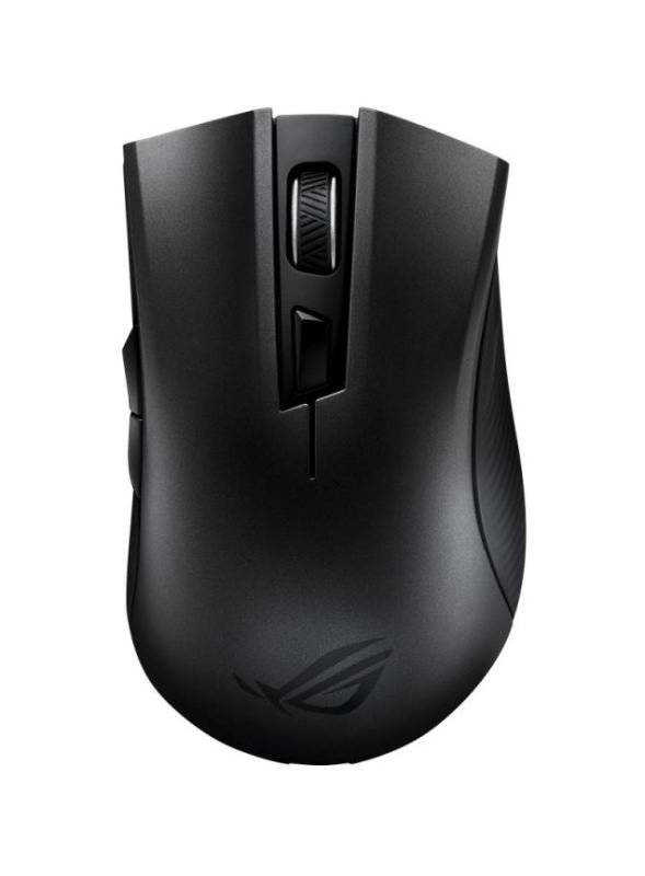 ROG STRIX CARRY WIRELESS OPTICAL GAMING MOUSE