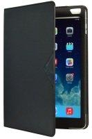 "Techair iPad 10.2"" 2019 Folio Case Black"