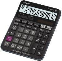 Casio DJ-120D PLUS Desktop Calculator