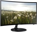 "Samsung V27F390FEX 27"" Curved Full HD TV Monitor"
