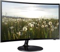 "Samsung V27F390FEX 27"" Curved Full HD TV Monitor"