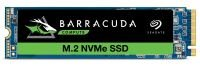 Seagate 250GB BarraCuda 510 M.2 NVMe SSD