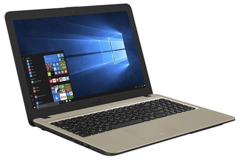 "ASUS X540MA Laptop, Intel Pentium Silver N5000 1.1GHz, 4GB DDR4, 1TB HDD, 15.6"" LED, No-DVD, WIFI, Windows 10 Home"