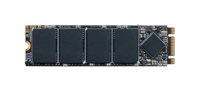 Image of Lexar® NM100 M.2 2280 128GB SATA III (6Gb/s) SSD