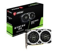 MSI GeForce GTX 1660 SUPER VENTUS XS 6GB OC Graphics Card