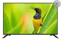 "EXDISPLAY AKAI AKTV4328H 43"" Smart Full HD TV"