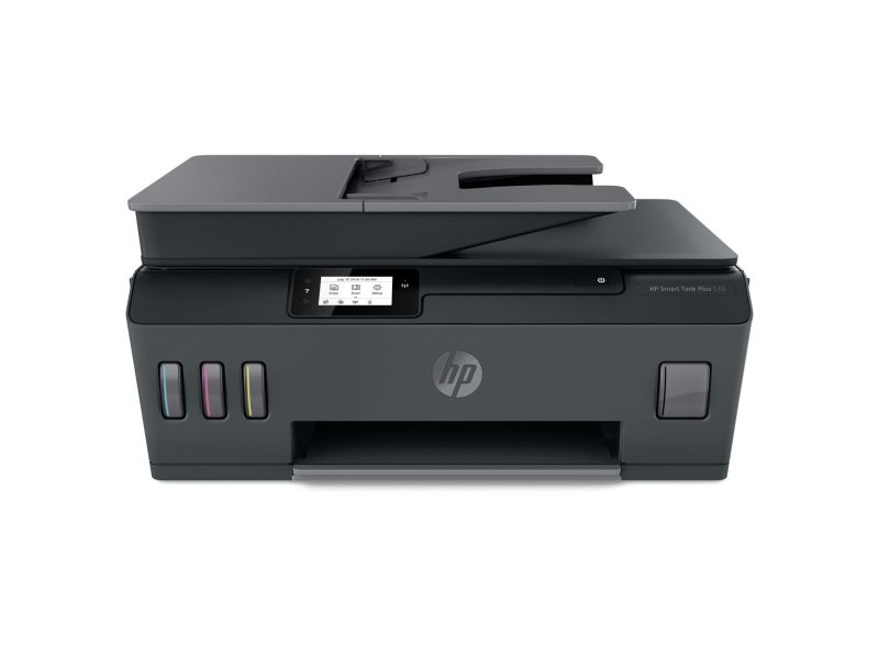 HP Smart Tank Plus 570 Wireless All-in-One Multifunction Printer