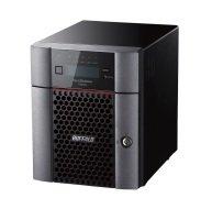 Buffalo 32TB TeraStation 6400DN 4 Bay Desktop NAS Unit