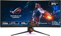 "Asus ROG Swift PG35VQ 35"" UWQHD LED 200Hz Curved Gaming Monitor"