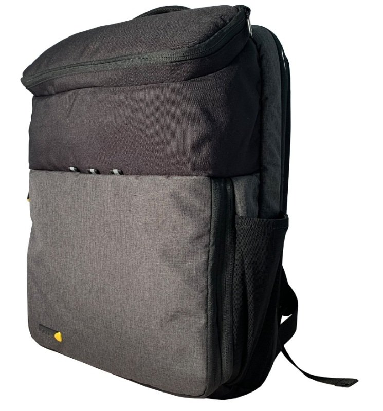 "Techair 14-15.6"" Commuter Backpack Black"