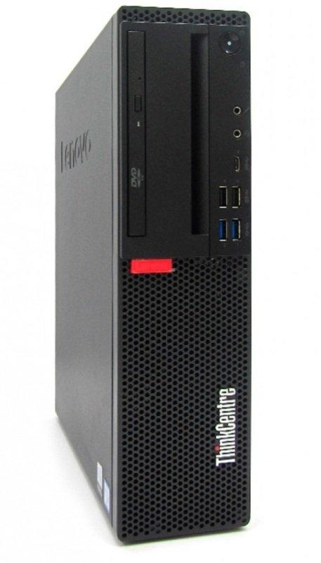 Lenovo ThinkCentre M920s SFF Core i5 8th Gen 8GB RAM 256GB SSD Win10 Pro Desktop PC
