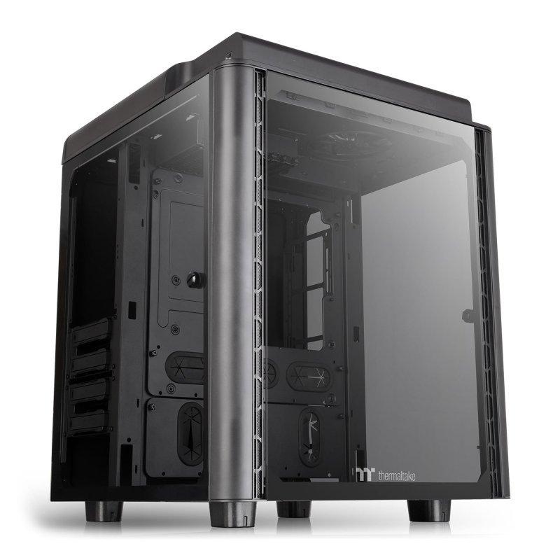 Level 20 HT/Black/Win/SPCC/Tempered Glass4/140mm Standard Fan2