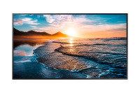 "Samsung 43""black Large Format Display 4k Uhd 700 Cd/m2 24/7 Operation"