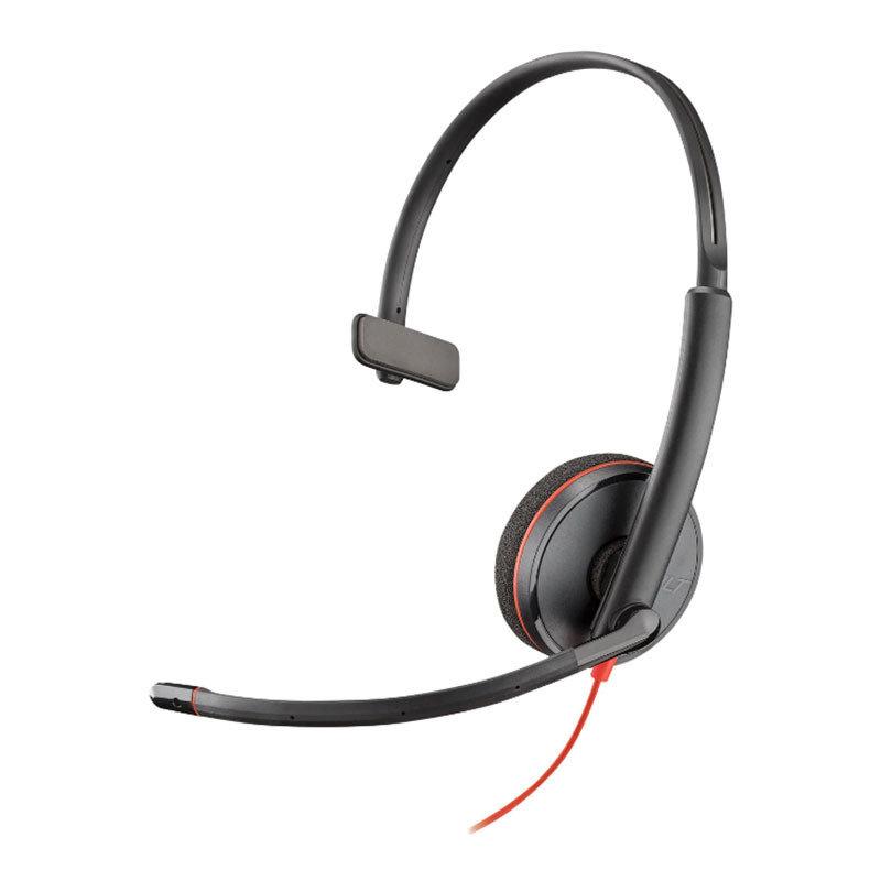 Plantronics Blackwire C3210 Headset