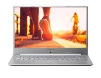 "EXDISPLAY MEDION AKOYA P6645 Core i5 8GB 1TB HDD 128GB SSD GeForce MX150 15.6"" Win10 Home Laptop"