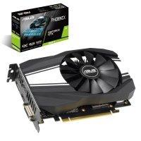 EXDISPLAY Asus GeForce GTX 1660 Ti 6GB PHOENIX OC Graphics Card