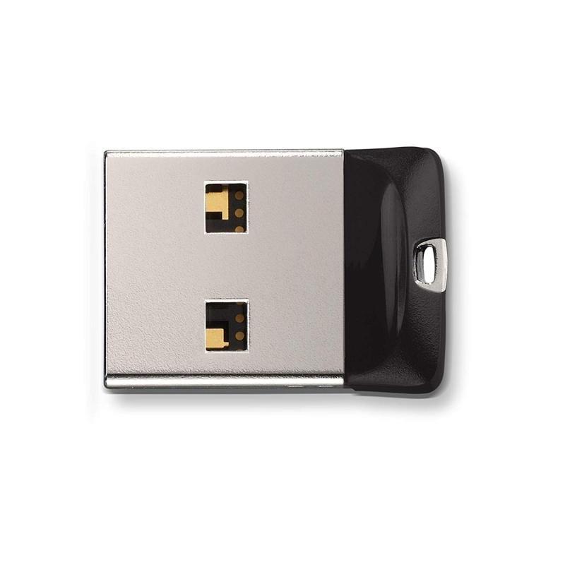 SanDisk 64GB Cruzer Fit USB Flash Drive