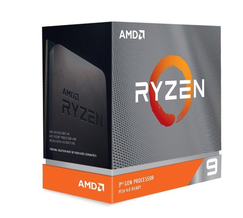 AMD Ryzen 9 3950X AM4 Processor