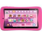 EXDISPLAY Kurio Tab Connect Kids 7 Inch 16GB Tablet - Pink