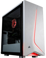 AlphaSync Canine SPEC-AERO Ryzen 7 RTX 2080 16GB 2TB HDD 240GB SSD Gaming Desktop PC