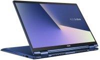 EXDISPLAY ASUS ZenBook Flip 13 UX362FA 2-in-1 Intel Core i5-8265U 1.6GHz 8GB RAM 256GB SSD 13.3 Full HD Touch No-DVD Intel UHD WIFI Webcam Bluetooth Windows 10 Home 64bit