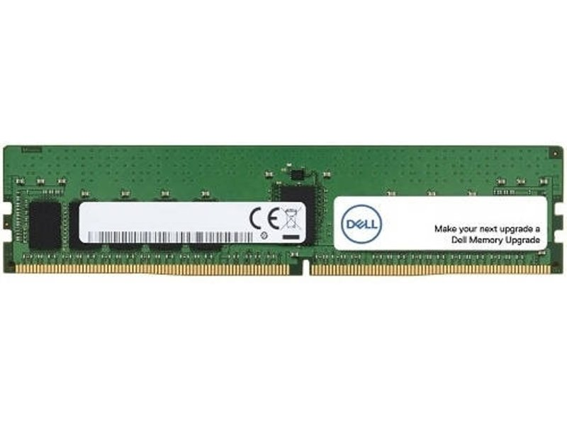 Dell DDR4 16GB DIMM 288-pin Upgrade Memory - Registered