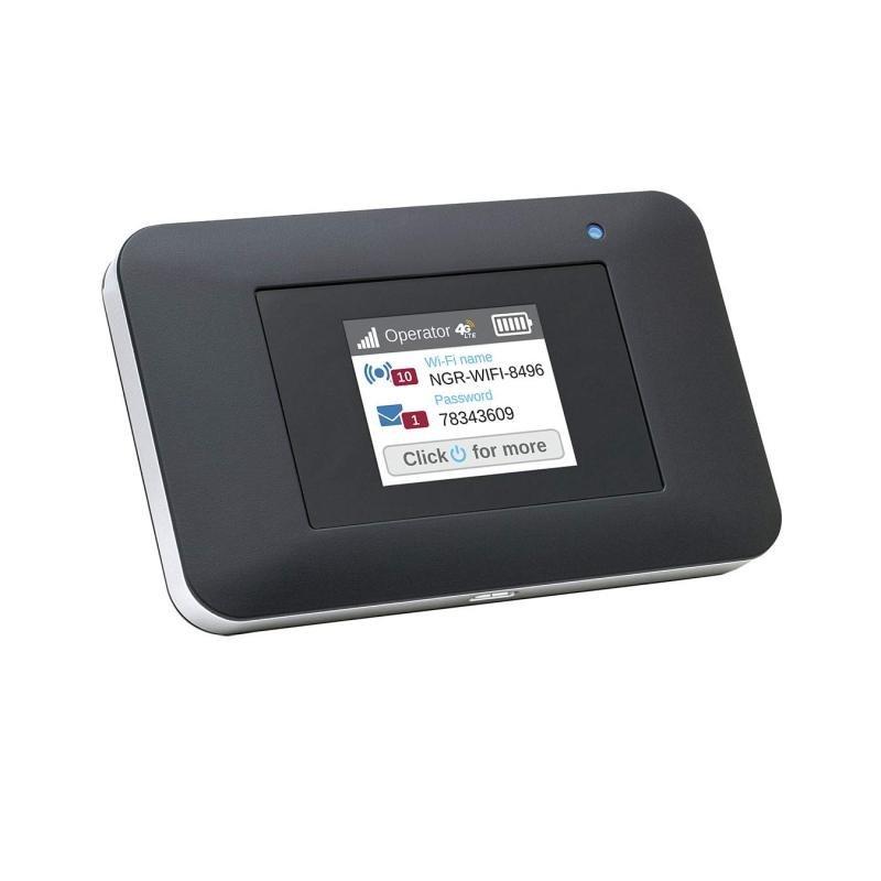 NETGEAR AirCard 797 Mobile Hotspot - 4G LTE
