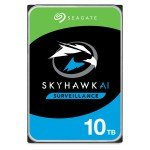 "Seagate SkyHawk AI 10TB Surveillance Hard Drive 3.5"" 7200RPM 256MB Cache"