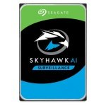 "Seagate SkyHawk AI 16TB Surveillance Hard Drive 3.5"" 7200RPM 256MB Cache"
